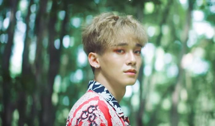 Teaser-Clip-Ke-7,-Chen-Menawan-Dengan-Style-Blonde