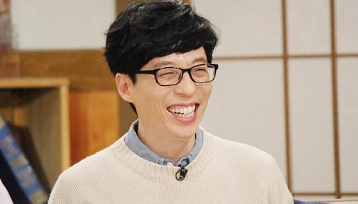 Terkenal-Berhati-Mulia,-Yoo-Jae-Suk-Berikan-Dana-Amal-Hampir-600-Juta