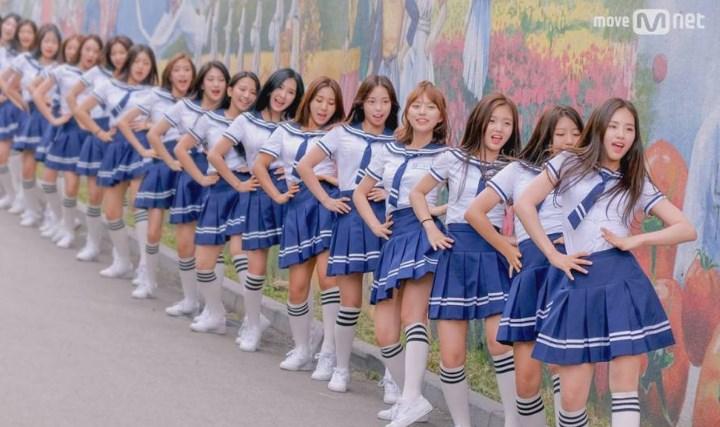 Usai-Program-'Produce-101',-Mnet-Umumkan-Peserta-'Idol-School'