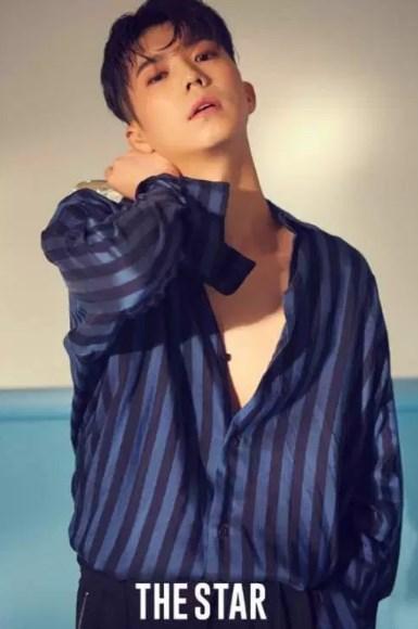 Wooyoung-2PM-Bicara-Wanita-Ideal-Di-Pemotretan-Majalah-'Star'.