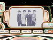 'If-You'-NU'EST-Puncaki-Chart-'Music-Bank'-Tanpa-Video=Klip
