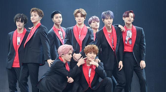 Belum-Bisa-Move-On-Dari-NCT-127,-Fans-Kpop-Indonesia-Minta-'Spotify-on-Stage'-Sering-Digelar