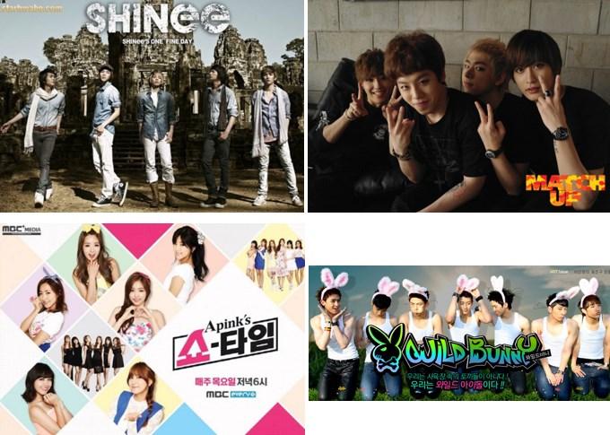 Daftar-5-Reality-Show-Grup-Idol-Terpopuler,-2NE1-Memimpin-Dengan-Rating-Tertinggi.