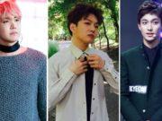 J-Hope-BTS,-Changsub-BTOB,-dan-Dokyeom-Seventeen-Sering-Dikata-Idol-Tak-Tampan