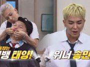 JTBC-Rilis-Preview-'Knowing-Brother'-Episode-Taeyang-Big-Bang-dan-Mino-Winner,-Kocak-Abis!