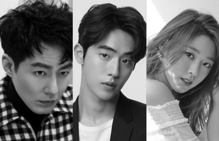 Jo-In-Sung,-Seolhyun-AOA,-dan-Nam-Joo-Hyuk-Gabung-Film-'Ansi-Fortress'