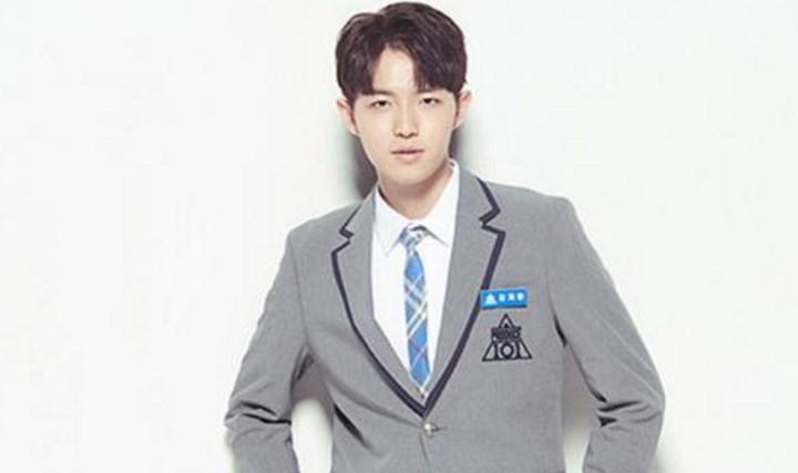 Lolos-Wanna-One-Tanpa-Agensi,-Kim-Jaehwan-Tanda-Tangani-Kontrak-Dengan-CJ-E&M