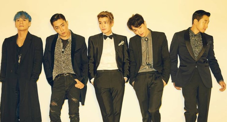 Sechs-Kies-Akan-Comeback,-Eun-Jiwon-Tanda-Tangani-Kontrak-Dengan-YG-Entertainment