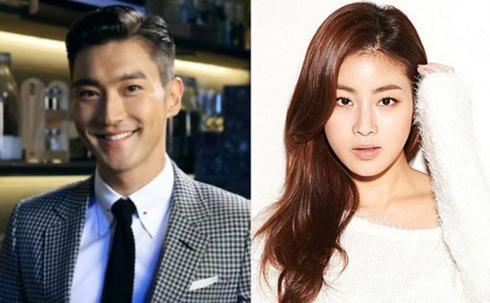 Siwon-Super-Junior-dan-Kang-Sora-Dikonfirmasi-Bintangi-Drama-tvN-'Revolutionary-Love'