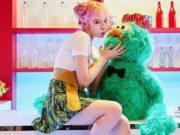 Teaser-Ke-8-Comeback-SNSD-'Holiday-Night',-Sunny-Menjelma-Jadi-Gadis-Menggemaskan