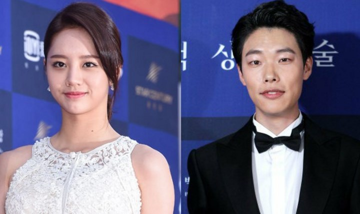 Tertangkap-Dispatch,-Aktor-Ryu-Jun-Yeol-dan-Hyeri-Girls-Day-Dikonfirmasi-Pacaran
