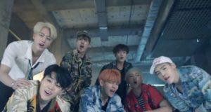 BTS-Kumpulkan-200-Juta-View-Untuk-MV-'Fire'