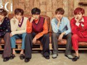 Comeback-Semakin-Dekat,-B1A4-Syuting-MV-Ke-Australia