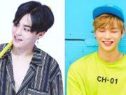 Daniel-Wanna-One-dan-Xiumin-EXO-Puncaki-Daftar-Bintang-Variety-Terpopuler.
