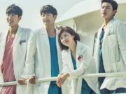 Gagal-Jadi-Favorit,-Kritikan-Akting-Minhyuk-CNBLUE-Di-Drama-'Hospital-Ship'-Buat-Rating-Anjlok