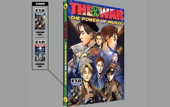 Ternyata-Chanyeol-EXO-Sudah-Berikan-Spoiler-'The-Power-of-Music'-Jauh-Sebelum-'Kokobop'-Dirilis