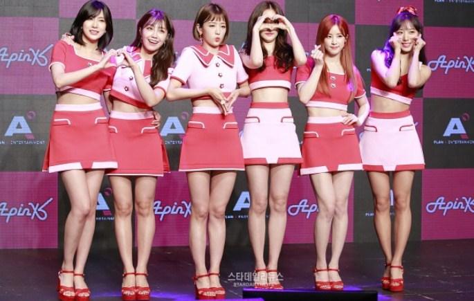 A-Pink-Kembali-Diteror-Pembunuhan-Di-'Busan One-Asia-Festival'