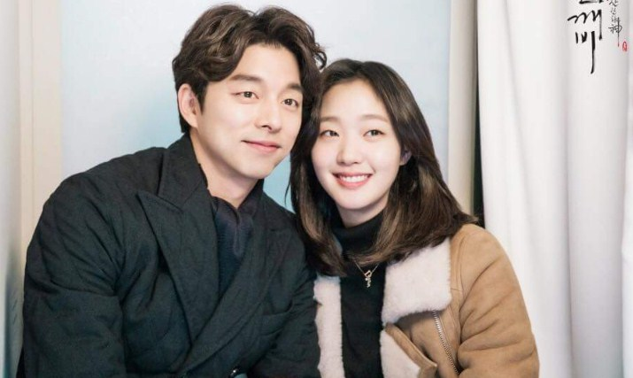Diam-Diam-Kim-Go-Eun-Ternyata-Fans-Berat-Gong-Yoo