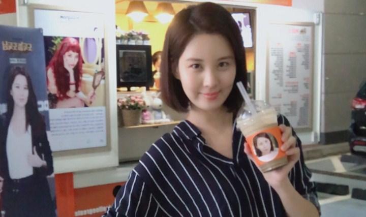 Kembali-Tulis-Nama-'Girls-Generation'-Di-Profil-Instagram,-Seohyun-Batal-Hengkang