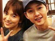 Song-Joong-Ki-Dan-Song-Hye-Kyo-Pilih-Desain-Undangan-Sederhana,-Seperti-Apa