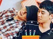 Diberi-Kejutan-Bos-YG-Entertainment,-Seungri-Big-Bang-Menangis