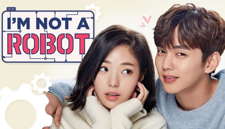 Dibintangi-Aktor-Top-Korea,-Drama-'Black-Knight'-Dan-'I Am-Not-Robot'-Raih-Rating-Tak-Memuaskan