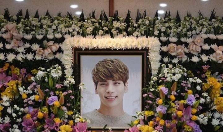 Dituding-Tak-Hormati-Kematian-Jonghyun-SHINee,-Seungri-Big-Bang-Banjir-Kritikan.