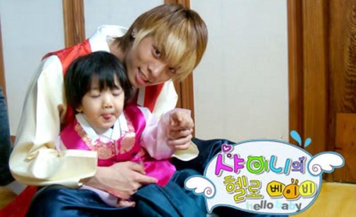 Jung-Yoogeun,-'Anak'-Kesayangan-Jonghyun-SHINee-Syok-Berat-Pasca-Kematian-Sang-Ayah.