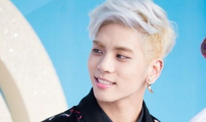 Konfirmasi-Kematian-Jonghyun-SHINee,-Kepolisian-Gangnam-Masih-Belum-Berikan-Detail