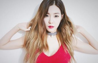 Nekat!-Fans-Lamar-Tiffany-Eks-SNSD-Di-Gedung-Ikonik-'The-Taipei-101'