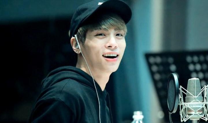Pesan-Jonghyun-SHINee-Untuk-Shawols-'Relakan-Aku-Pergi'