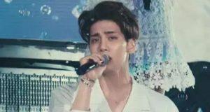 Rilis-MV-'Dear-Family',-SM-Entertainment-Kenang-Mendiang-Jonghyun-SHINee