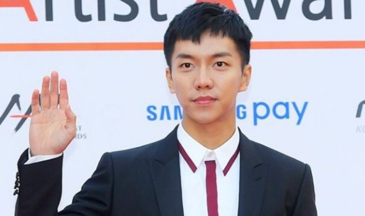 Setelah-'Hwayuki',-Lee-Seung-Gi-Bakal-Sapa-Penggemar-Lewat-Variety-Show-Terbaru
