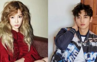 Ucapkan-Selamat-Ulang-Tahun,-Taeyeon-SNSD-Unggah-Foto-Unyu-Bareng-Minho-SHINee
