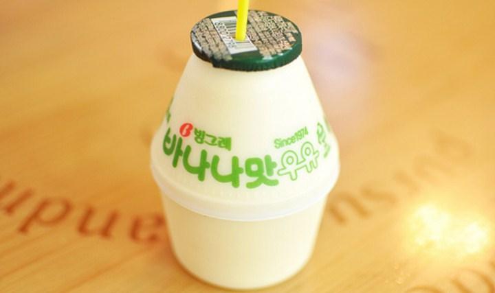 9 -Minuman-Populer-Korea-Selatan-Selain-Soju-Banana-Milk
