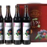 9 -Minuman-Populer-Korea-Selatan-Selain-Soju-Bokbunja-Ju