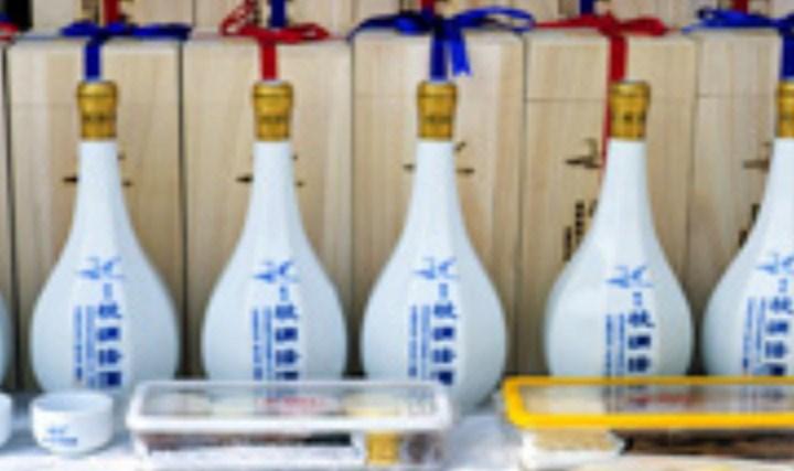 9 -Minuman-Populer-Korea-Selatan-Selain-Soju-Cheongju