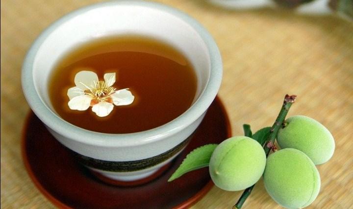 9 -Minuman-Populer-Korea-Selatan-Selain-Soju-Green-Plum-Tea