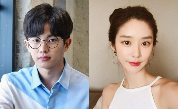 Aktor-Kim-Min-Suk-Dan-Model-Lee-Joo-Bin-Dirumorkan-Berkencan,-Agensi-Akhirnya-Buka-Suara