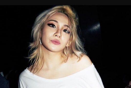 Album-Solo-Tak-Kunjung-Dirilis,-CL-Kesal-Dengan-YG-Entertainment