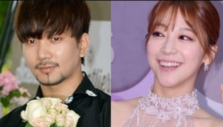 Awali-2018,-G.O-MBLAQ-Juga-Resmi-Berpacaran-Dengan-Choi-Ye-Seul