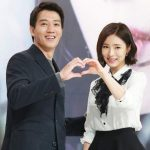 Behind-The-Scene-Adegan-Ciuman-Kim-Rae-Won-Dan-Shin-Se-Kyung-Di-'Black-Knight'-Manis-Abis!