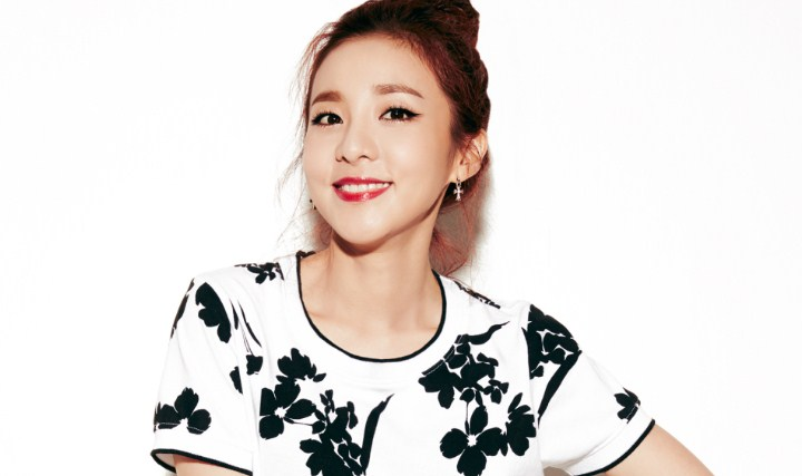 Berbeda-Dengan-Idol-K-Pop-Lain,-Sandara-Park-2NE1-Stress-Tak-Bisa-Gemuk