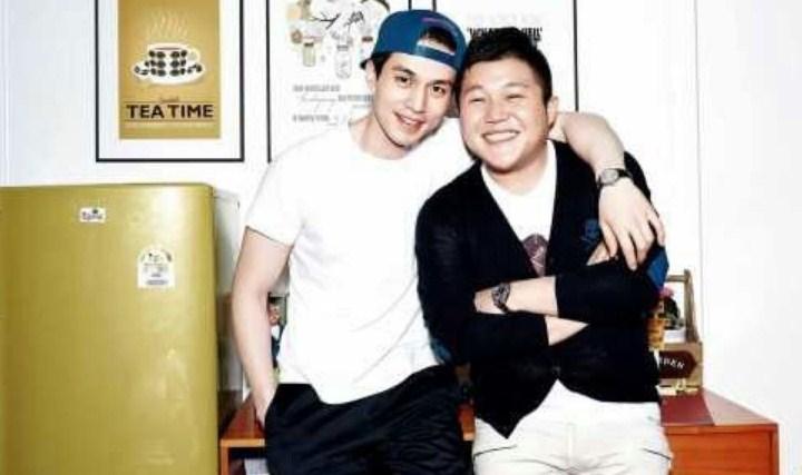 Bikin-Ngakak!-Lee-Dong-Wook-Buka-Aib-Komedian-Jo-Se-Ho