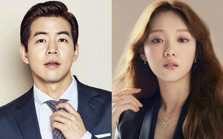 Bikin-Penasaran,-Lee-Sang-Yoon-Dan-Lee-Sung-Kyung-Bakal-Beradu-Akting-Di-Drama-Terbaru-tvN