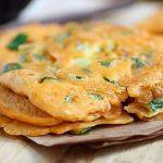 Cari-Streetfood-Halal-Di-Korea-Gampang-Banget!-Pajeon