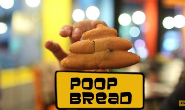 Daftar-5-Dessert-Populer-Korea-Selatan-Lezat-dan-Manis-Poop-Bread