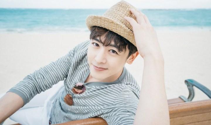 Deretan-Artis-Keturunan-Thailand-Ini-Sukses-Berkarir-Di-Industri-K-Pop-Nichkhun-2PM