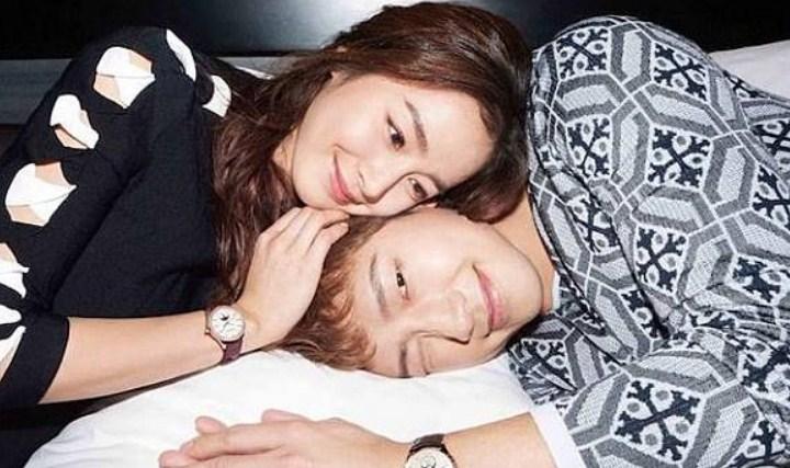 Kim-Tae-Hee,-Dewi-Kecantikan-Korsel-Yang-Makin-Menawan-Usai-Menjadi-Ibu
