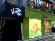 Nikmatnya-Makan-Di-'Viva-Polo',-Restoran-Pasta-Milik-Ibu-Chanyeol-EXO
